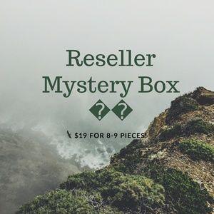 B & B Reseller Mystery Box #2
